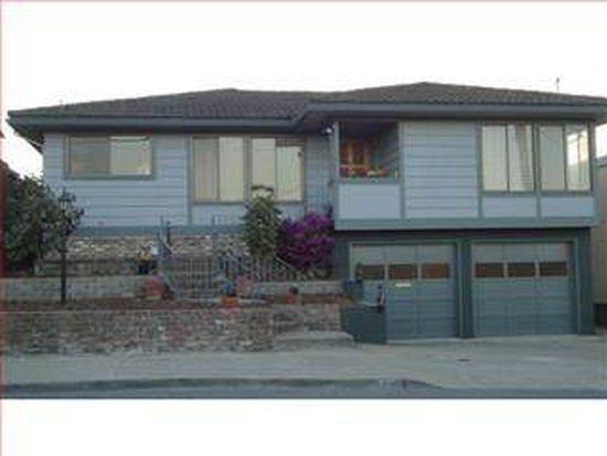 475 Chestnut Ave, San Bruno, CA 94066