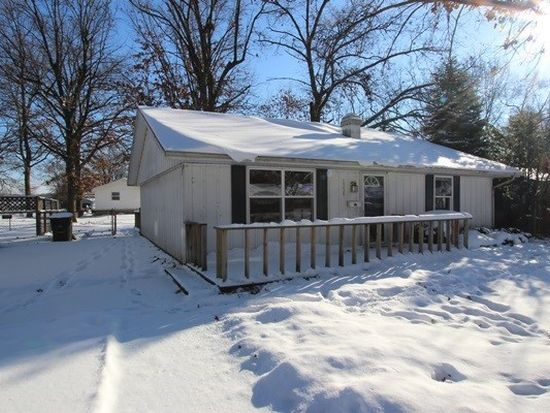 1726 Cone St, Elkhart, IN 46514
