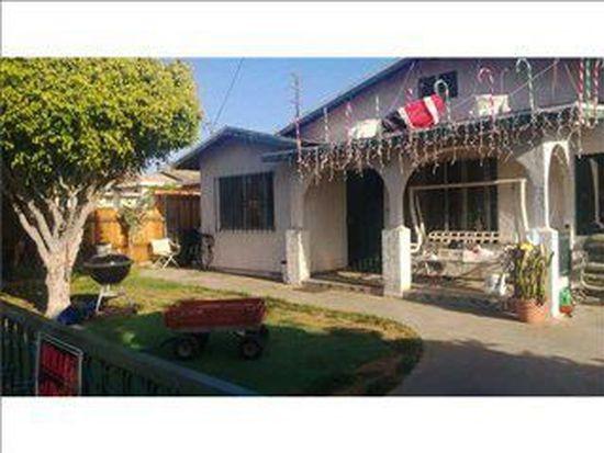 187 Zenith St, Chula Vista, CA 91911