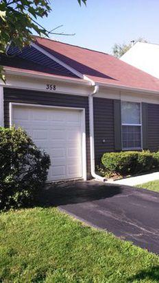 358 W Birchwood Ave, Palatine, IL 60067