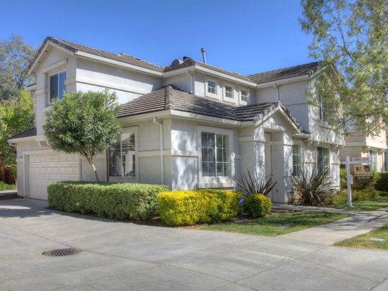 2176 Pettigrew Dr, San Jose, CA 95148