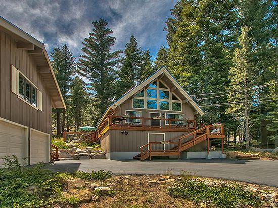 788 Cascade Cir, Homewood, CA 96141