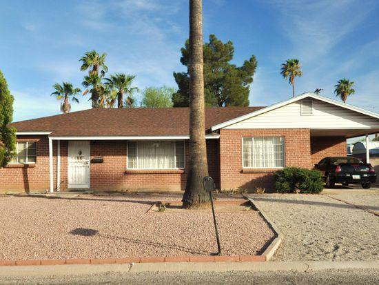 1528 S Avenida Sirio, Tucson, AZ 85710