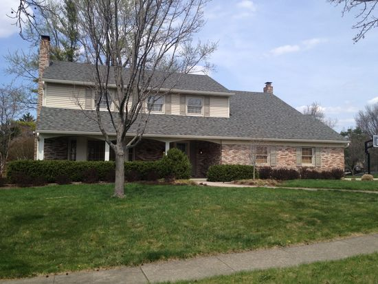 2648 Chartwell Rd, Columbus, OH 43220