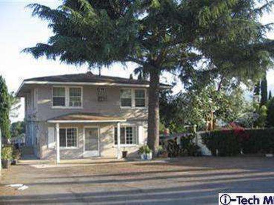 2516 Foothill Blvd APT B, La Crescenta, CA 91214