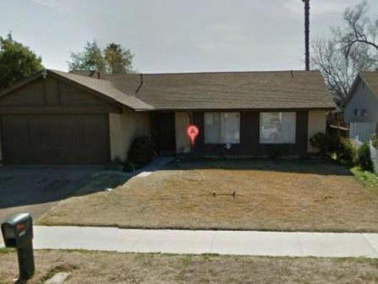 24357 Dorner Dr, Moreno Valley, CA 92553