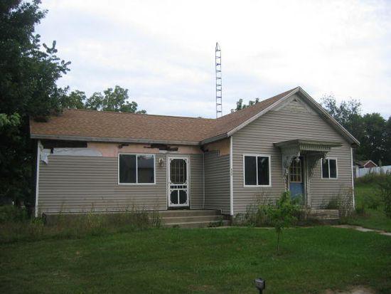 110 N Columbus, Ransom, IL 60470
