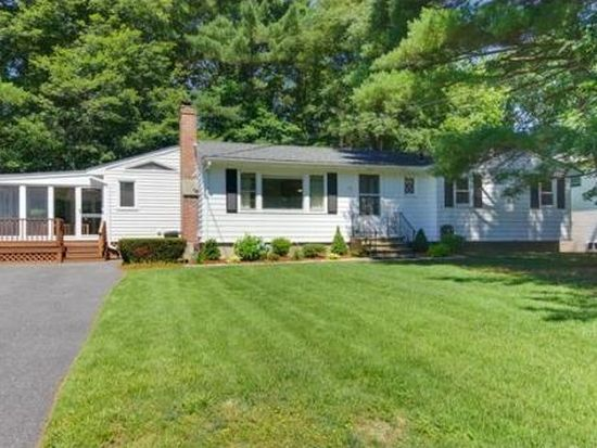 55 Donald Rd, Burlington, MA 01803