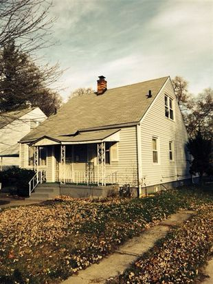 18492 Winthrop St, Detroit, MI 48235