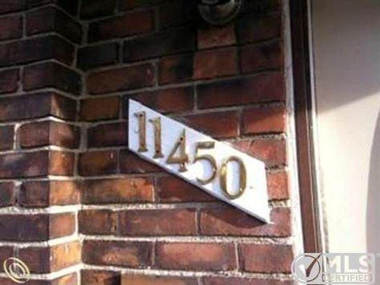 11450 Laing St, Detroit, MI 48224