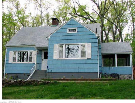 382 Beelzebub Rd, South Windsor, CT 06074