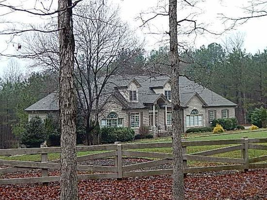 1712 Carpenter Pond Rd, Raleigh, NC 27613
