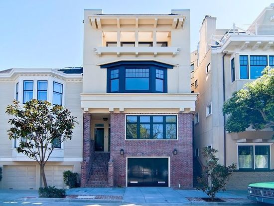 3585 Clay St, San Francisco, CA 94118