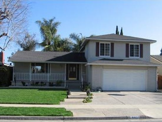 841 Foothill Dr, San Jose, CA 95123