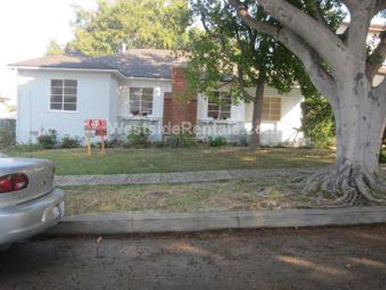 12223 Malone St, Los Angeles, CA 90066