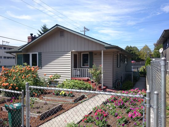 6057 42nd Ave SW, Seattle, WA 98136