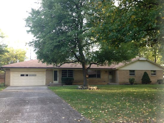5524 Skyridge Dr, Indianapolis, IN 46250