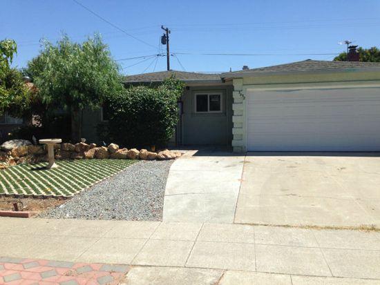 3952 Ezie St, San Jose, CA 95111