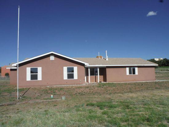 1 Summer Ct, Edgewood, NM 87015
