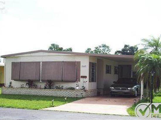 3142 Glenbrook Dr, North Fort Myers, FL 33917