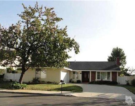 1828 Summer Cloud Dr, Thousand Oaks, CA 91362
