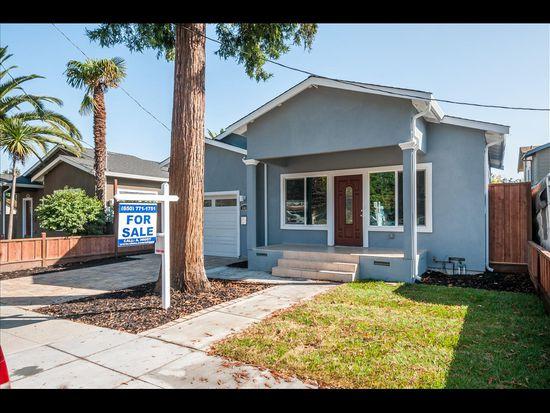 641 Clinton St, Redwood City, CA 94061