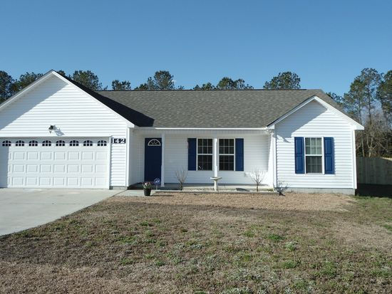 142 Christy Dr, Beulaville, NC 28518