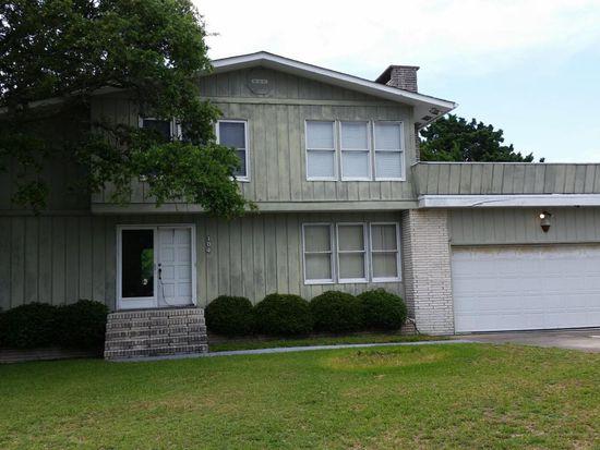 104 Mimosa Blvd, Pine Knoll Shores, NC 28512