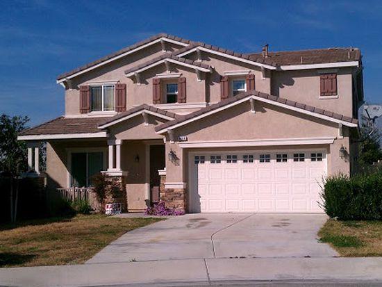 6844 Earp Way, Fontana, CA 92336