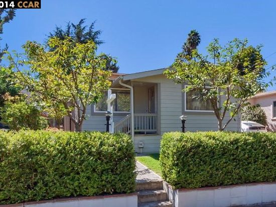 7727 Greenly Dr, Oakland, CA 94605