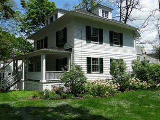25 Nelson Ave, Cooperstown, NY 13326