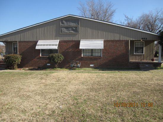 439 S Yale Ave, Tulsa, OK 74112