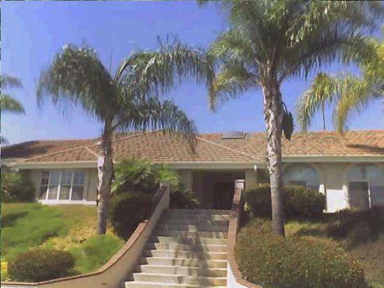 1993 Quail View Dr, Vista, CA 92084