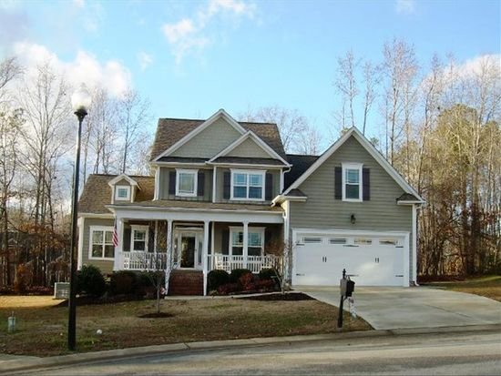 40 Kate Hill Ln, Clayton, NC 27527
