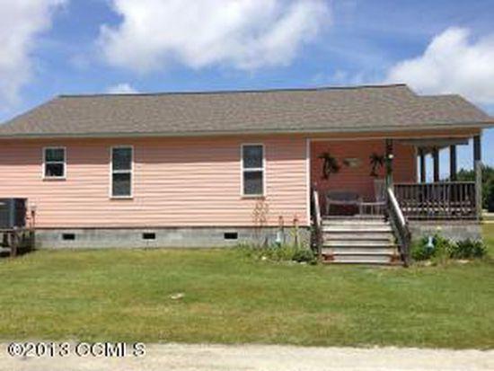 293 Firetower Rd, Beaufort, NC 28516