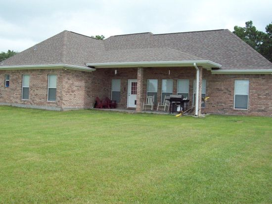 12033 Circle G Ranch Rd, Picayune, MS 39466