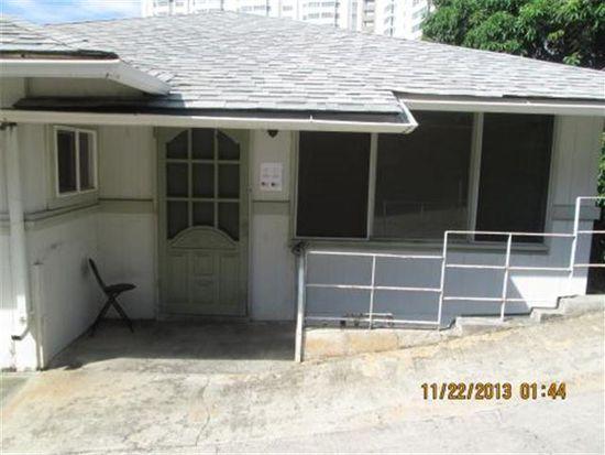 2129 Gertz Ln, Honolulu, HI 96819