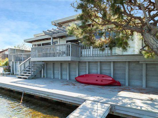 215 Seadrift Rd, Stinson Beach, CA 94970