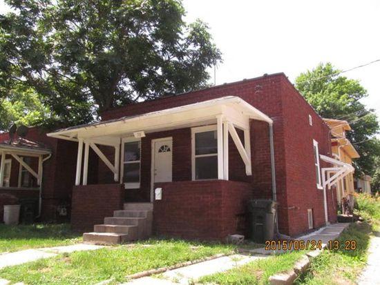 716 Washington St, Lincoln, NE 68502