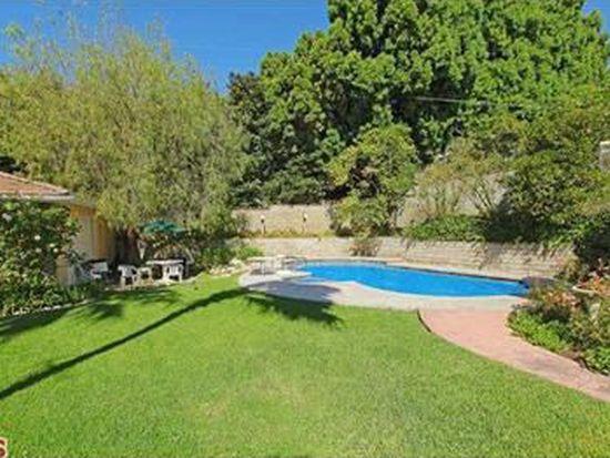 2261 Bagley Ave, Los Angeles, CA 90034
