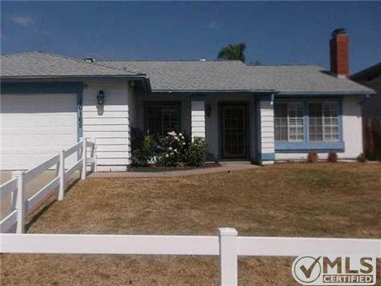 10165 W Glendon Cir, Santee, CA 92071