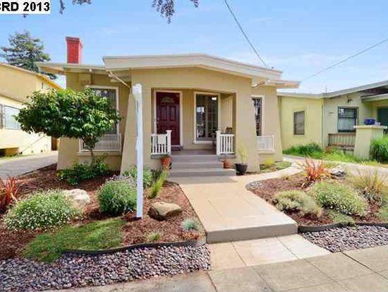 1408 Blake St, Berkeley, CA 94702