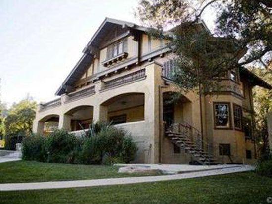 499 Monterey Rd, South Pasadena, CA 91030