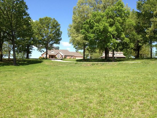 20 County Rd #7060, Booneville, MS 38829