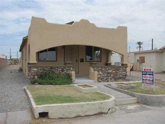 961 S 6th Ave, Yuma, AZ 85364