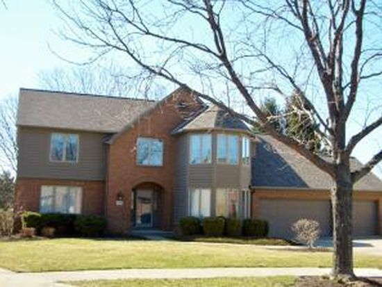 325 Potomac Ct, Westerville, OH 43082