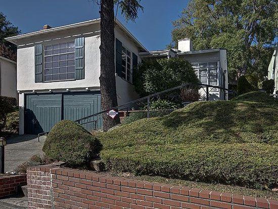 5022 Camden St, Oakland, CA 94619