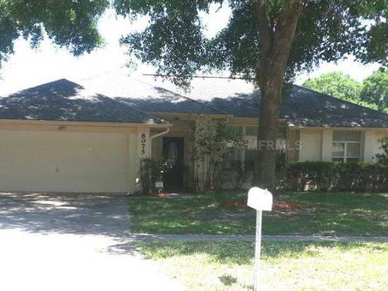 8075 Cloverglen Cir, Orlando, FL 32818