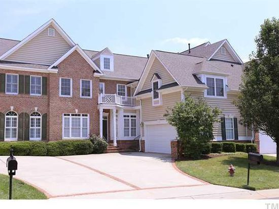 2315 Carriage Oaks Dr, Raleigh, NC 27614