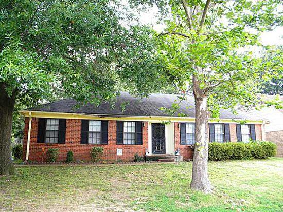 3305 Doberman Cv, Bartlett, TN 38134